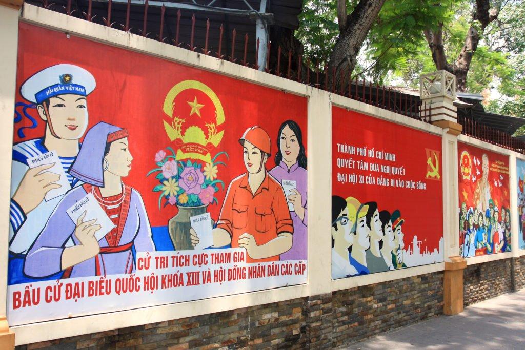 Thành Phố, Hô Chi Minh, Viêt Nam