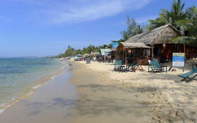 Forte croissance du tourisme pour Kiên Giang et An Giang