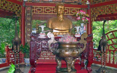 Diên Biên fin prête pour ses grandes fêtes