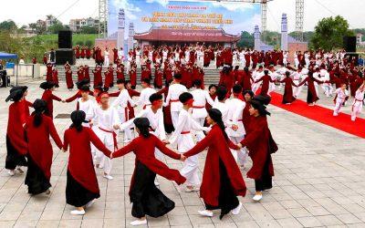 La Fête des rois Hùng 2010 durera dix jours