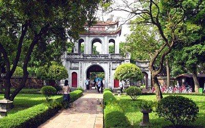 Hanoi se fait belle pour son Millénaire