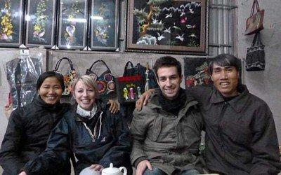 Voyage au Vietnam avec Vietnam-tangka : un témoignage de vacanciers