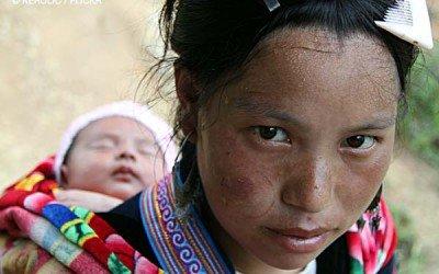 Rencontres en terre inconnue : les H'mong du Vietnam