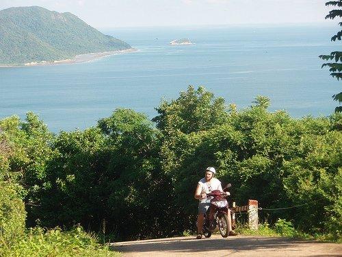 Ile de Côn Đảo - Vietnam