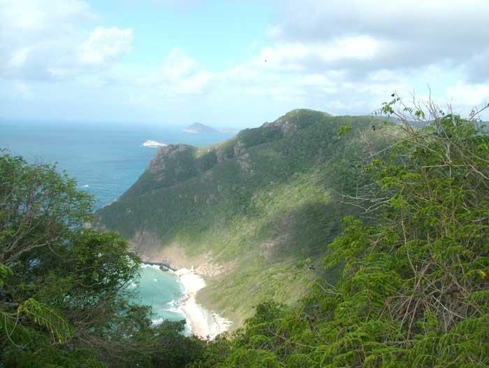 Parc national de Con Dao - Vietnam