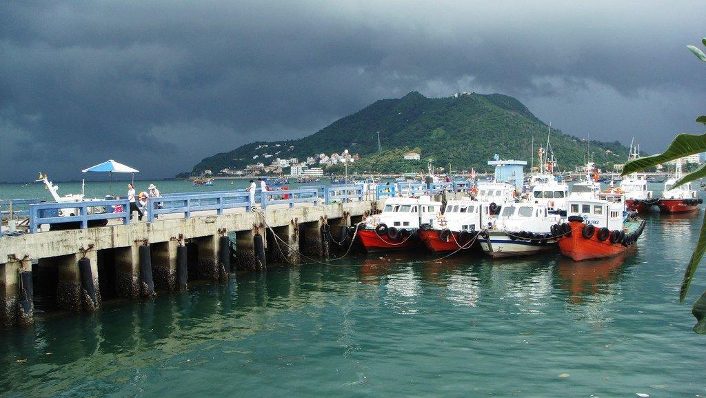 Fête culturelle et touristique 2013 de Bà Ria-Vung Tàu