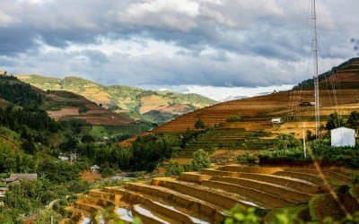 Revue de presse du voyage au Vietnam – Octobre