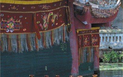 Carnet de route au Vietnam : ma parenthèse inattendue