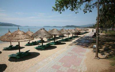 Nha Trang, la Nice du Vietnam
