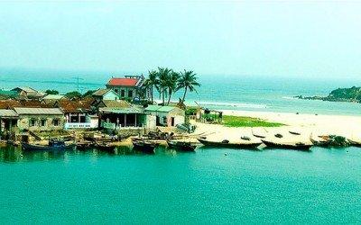 Lang Cô, une des destinations touristiques cotées du Centre
