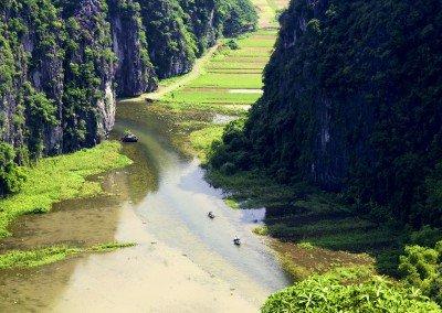 Fabuleux Tonkin : Nord-Vietnam