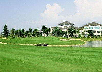Golf et Culture au Vietnam