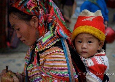 A la rencontre des ethnies du Vietnam