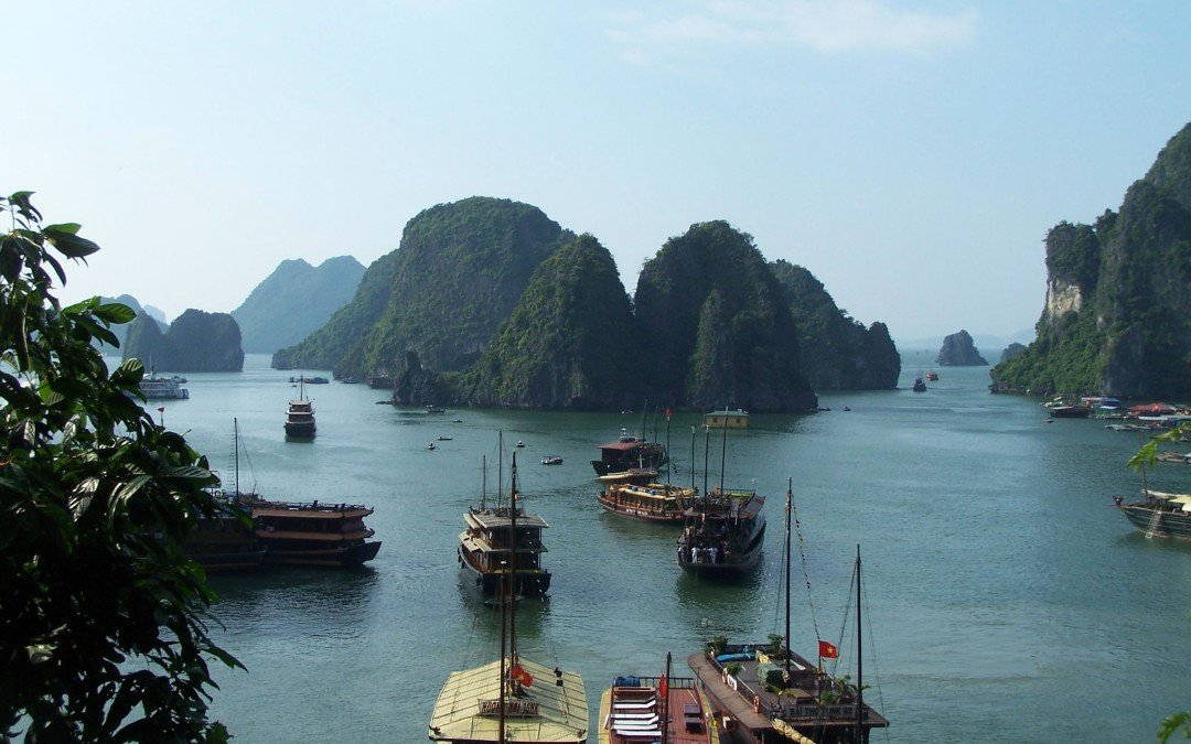 Le Vietnam, l'une des destinations vedettes en 2015