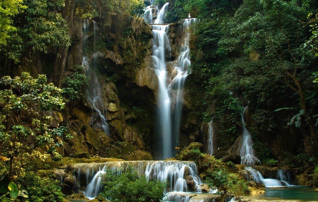 Découverte du Laos sur le majestueux Mékong 4*