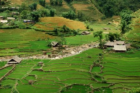 Village de Lao Chai par spotter_nl