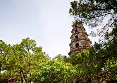 Vietnam : Merveilles et Patrimoine