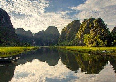 Balades et bien-être au Nord Vietnam