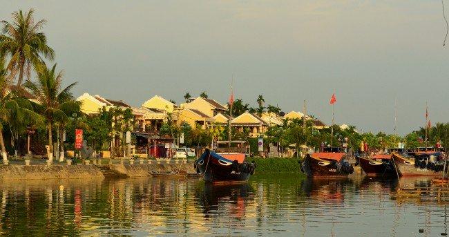 Hoi An par Loi Nguyen Duc