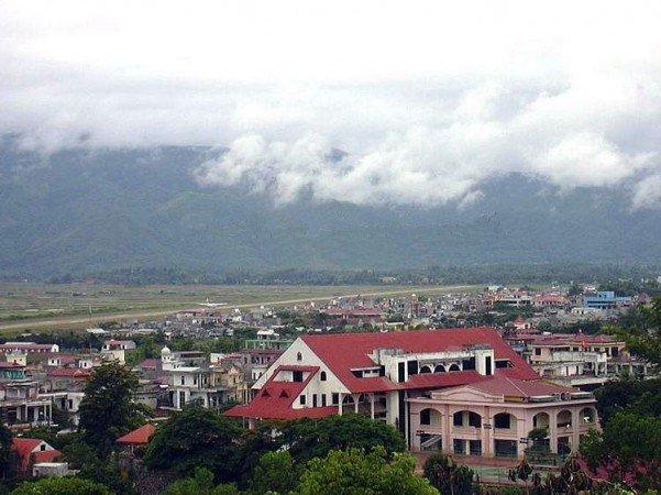 Diên Biên Phû - Nord Vietnam