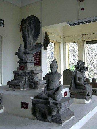 Danang - Musée d'Art Cham - Vietnam