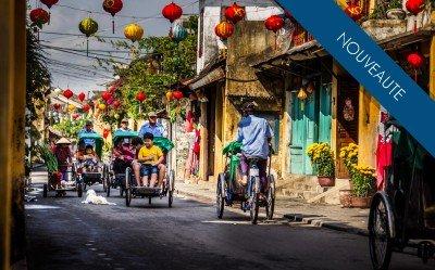 Le Panorama du Vietnam