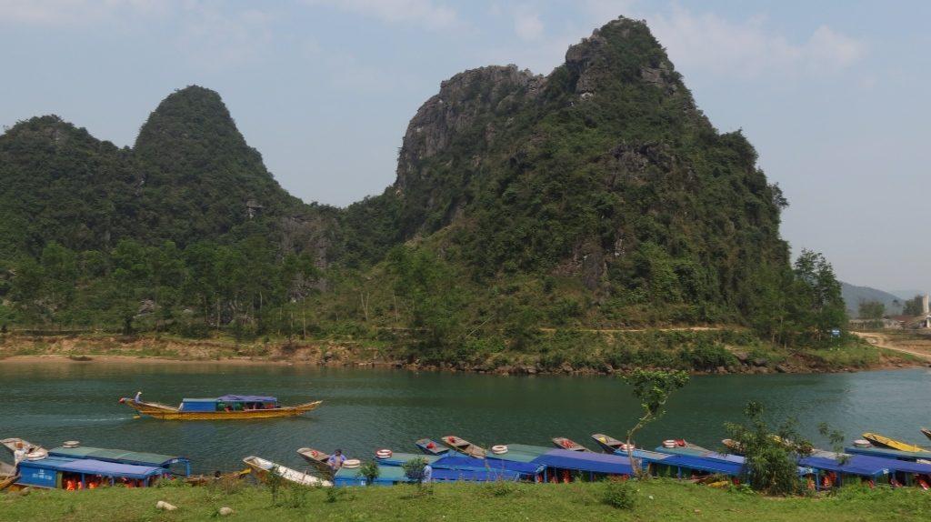 Grotte Son Doong, VIetnam