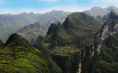 A la découverte des montagnes et forêts de Ha Giang