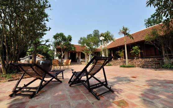 Moongarden Homestay - Ky Son, Vietnam
