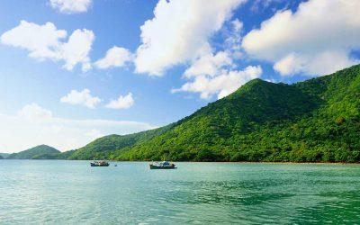 Les îles Côn Đảo, sauvages et mythiques