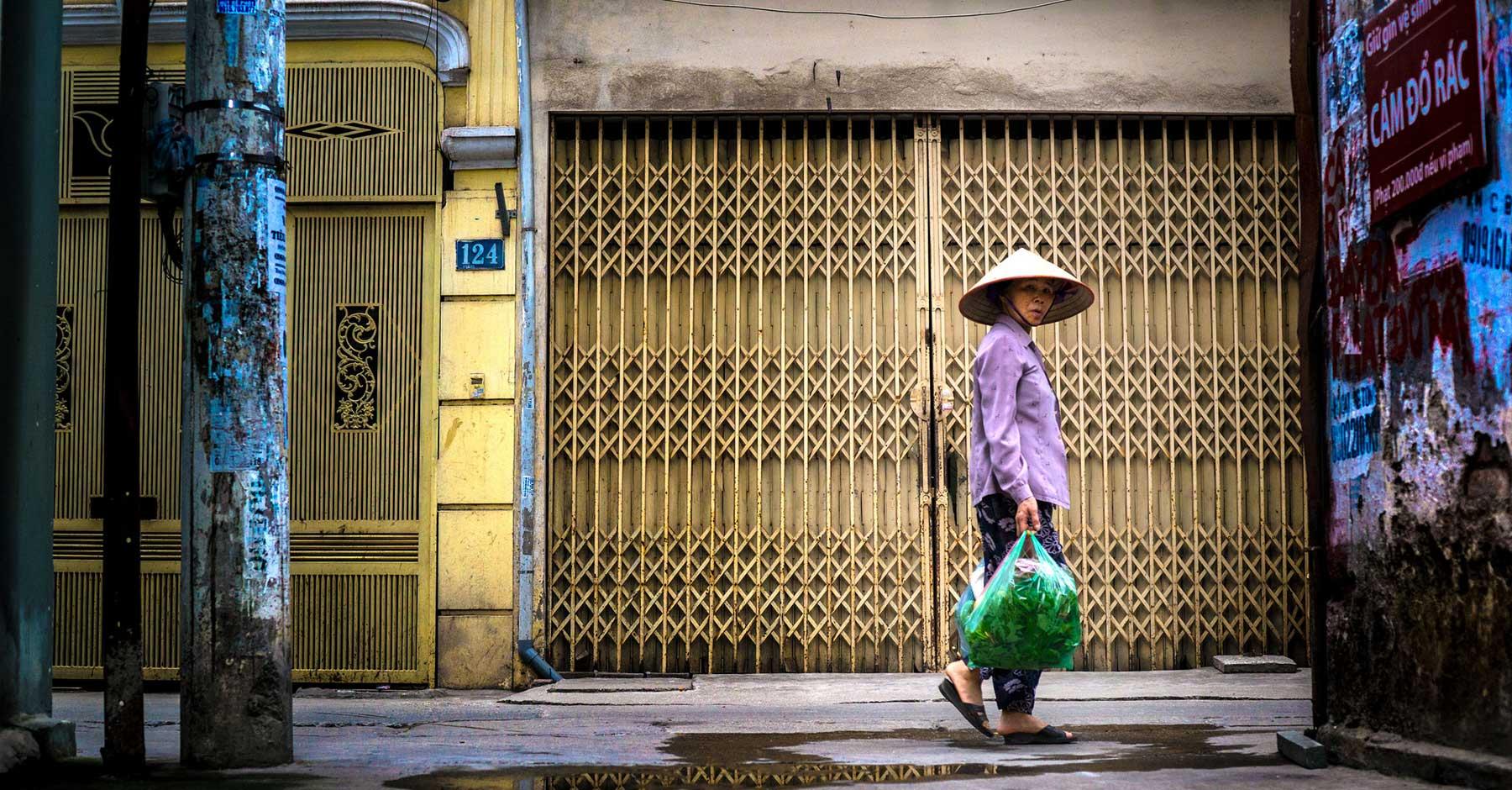 Voyage au vietnam infos pratiques for Vol interieur vietnam