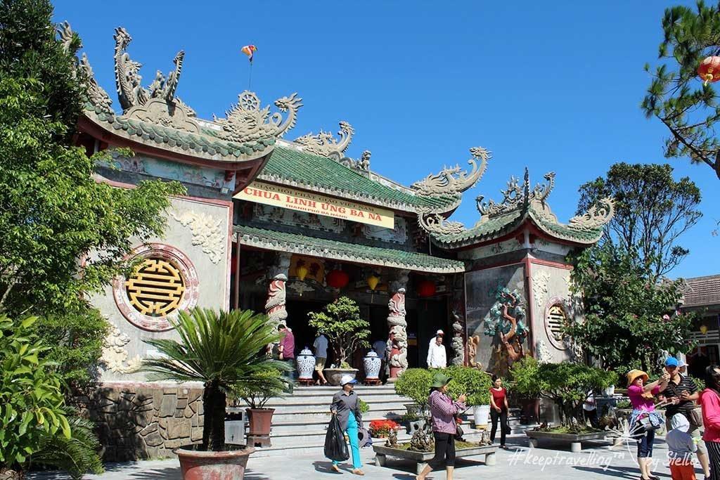 Bà Nà Hills, Đà Nẵng - Vietnam