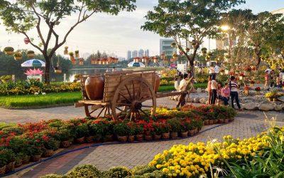 La fête du Têt 2017 au Vietnam et dans le monde