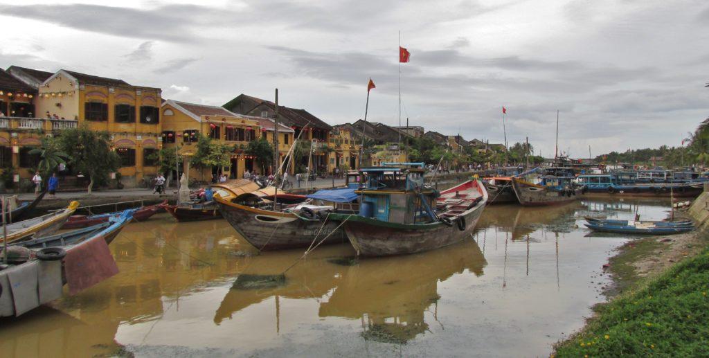 Viet Nam, Quảng Nam, Hội An