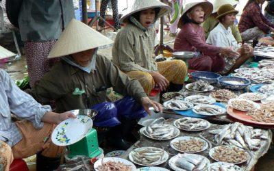Les fêtes de la gastronomie vietnamienne
