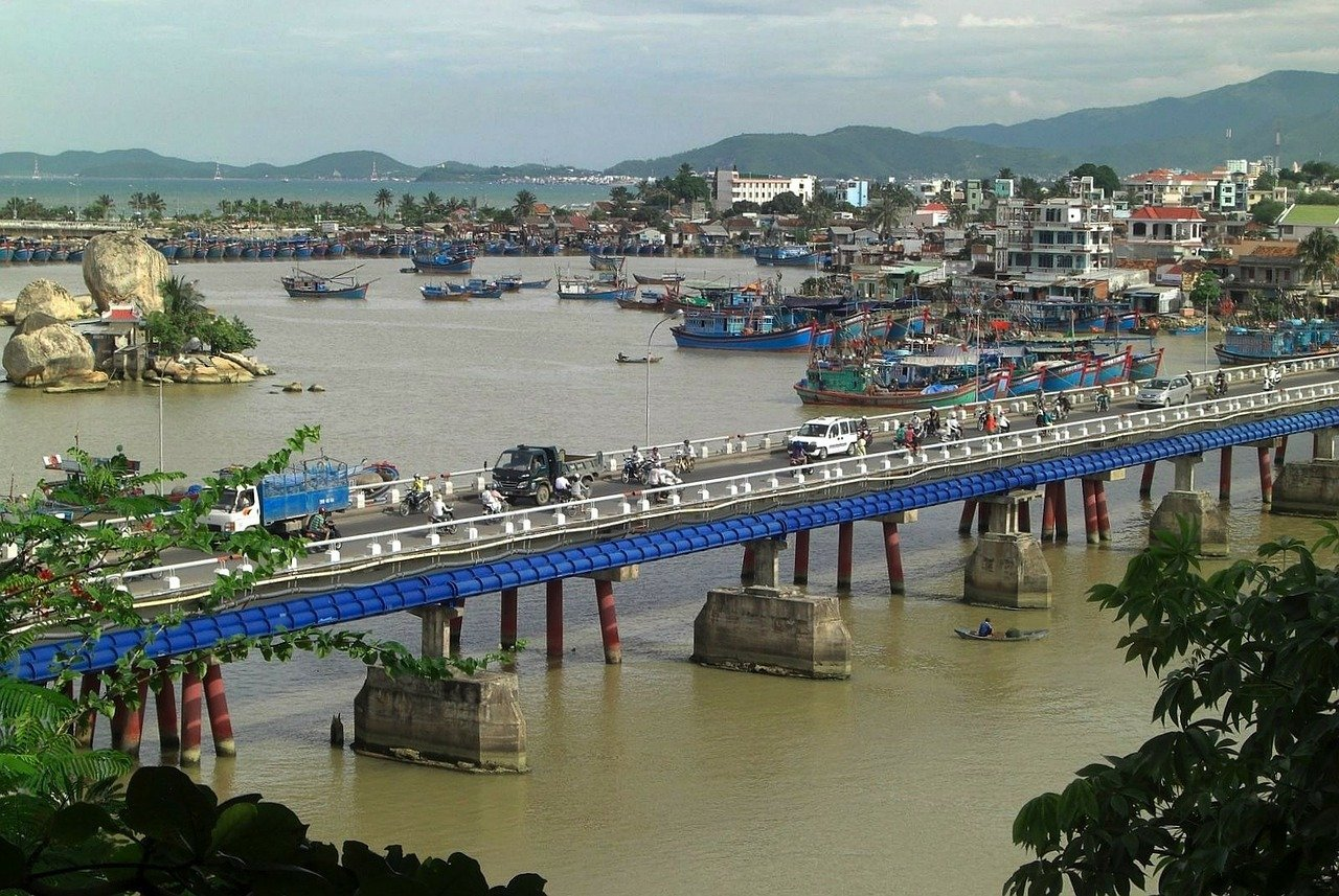 Ouverture du Festival maritime de Nha Trang