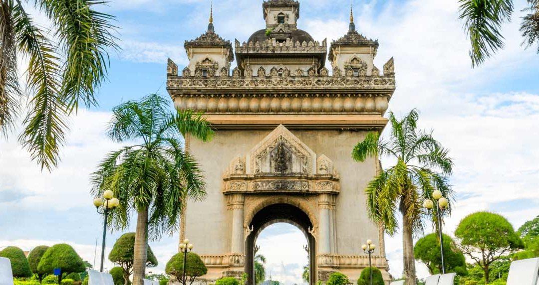 Escapade Laotienne