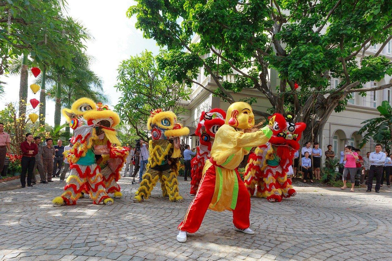 L' année du serpent au Vietnam et ses festivités en 2013