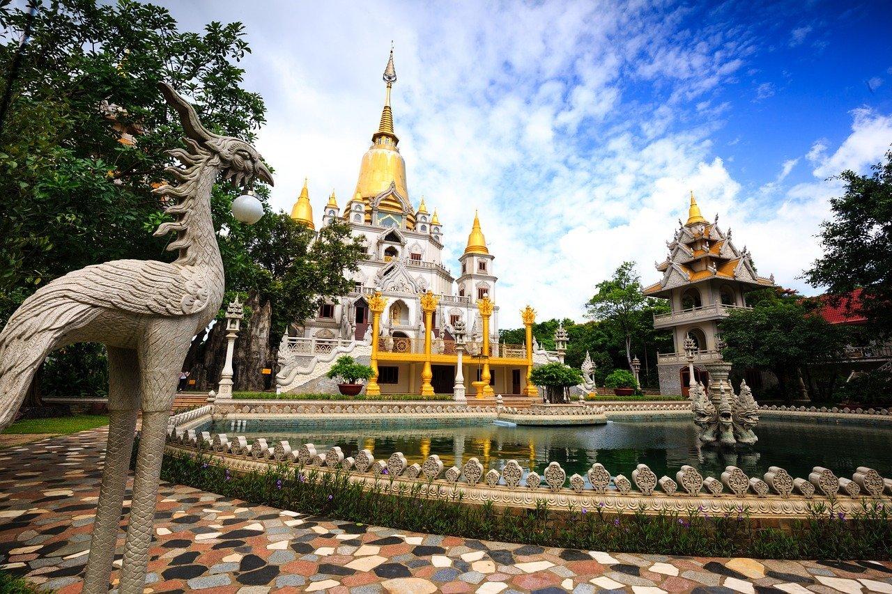 Vietnam Nord et Sud sous un autre angle – Team building