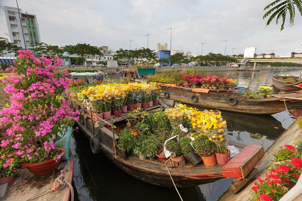 Tourisme : quoi de neuf au Vietnam ce printemps ?