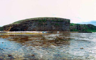 Les atouts de l'île de Ly Son