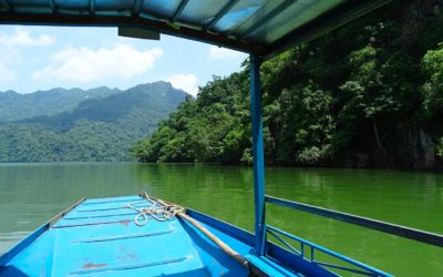 Le Lac Ba Be, destination immanquable du Vietnam