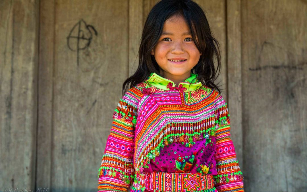 A la rencontre des ethnies minoritaires du Vietnam